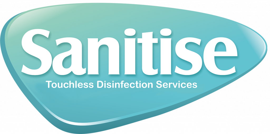 Sanitise protects your world